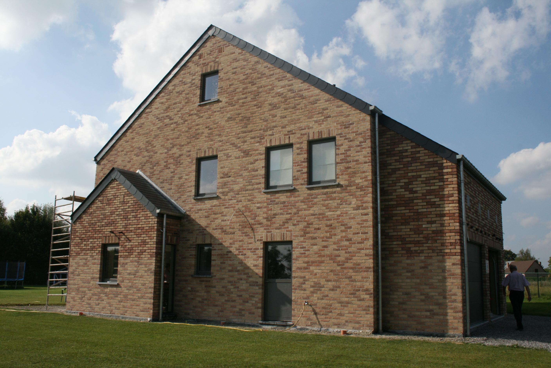Constructeur maison ossature bois belgique for Constructeur maison bois 54