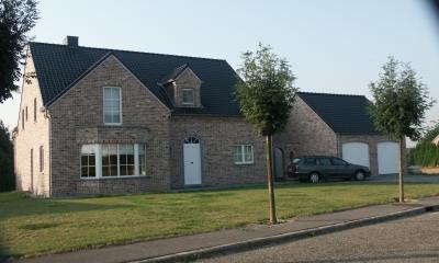 Construction maison passive en belgique for Constructeur de maison passive